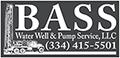 Bass Water Well Pump and Service LLC
